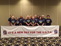 Click to view album: USTA Congress 2015